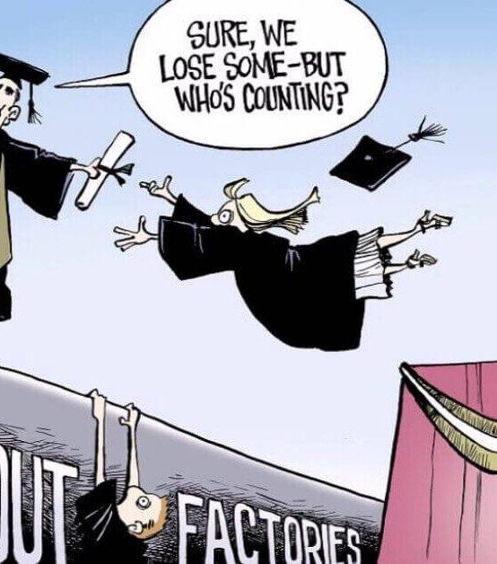Penyelesaian Studi Mahasiswa yang Melebihi Batas Maksimum